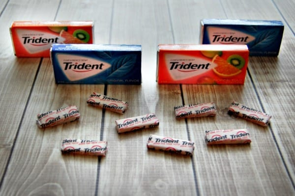 Trident Healthy Smiles