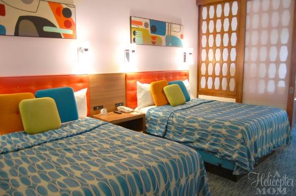 Cabana Bay Beach Resort Suite