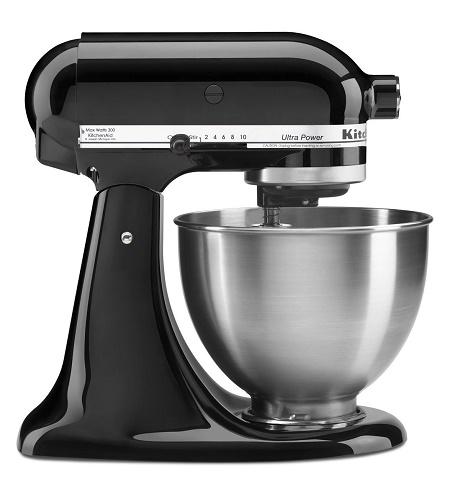 KitchenAid 4.5 Qt Stand Mixer