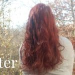 InStyler Products – Before and After Hair Styling
