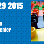BrickUniverse LEGO Event coming to Raleigh!