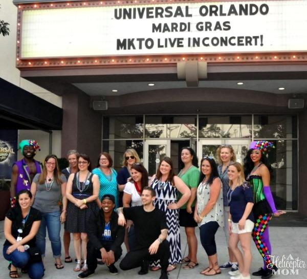 MKTO in Concert - Mardi Gras