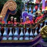 Mardi Gras Celebration – Universal Orlando