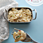 Easy Macaroni Salad Recipe – Perfect Summer Side Dish