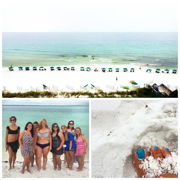 Gorgeous White Sand Beach - Things to do in Destin Florida