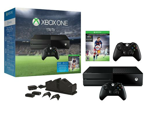 Xbox Bundle at Kohls.com