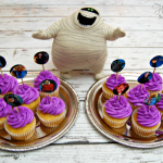 Hotel Transylvania 2 Party – DIY Mummy Pops