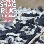 DIY Rug Tutorial – DIY Mother Guest Post