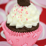 Hot Lips Cupcakes Recipe