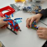 LEGO Juniors for Your Little Super Hero