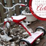 Top 10 Ways to Keep Kids Active In Winter