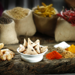 Ginger and Turmeric: Spicy Siblings That Support Your System