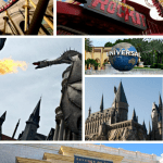 Girls Getaway to Universal Orlando