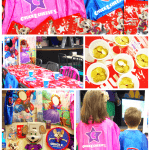 Our Chuck E. Cheese Birthday Party – Super Easy Fun