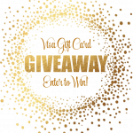 VISA Gift Card Giveaway – Reader Appreciation