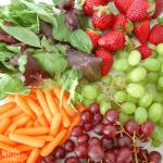 How to Keep Produce Fresh Longer