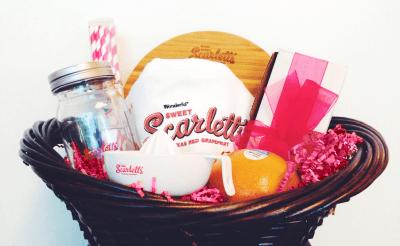 Sweet Scarletts Giveaway