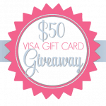Let's Celebrate – $50 VISA Giveaway – Worldwide