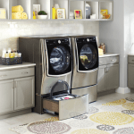 LG OLED TV and Twin Wash System – Play for Keeps Sweepstakes
