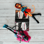 The Power of Girls – Barbie and Monster High