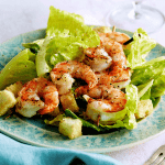 Basil Shrimp Salad Recipe – Perfect for Summer