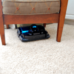 An Effortless Clean – Samsung POWERbot Essential WiFi Vacuum