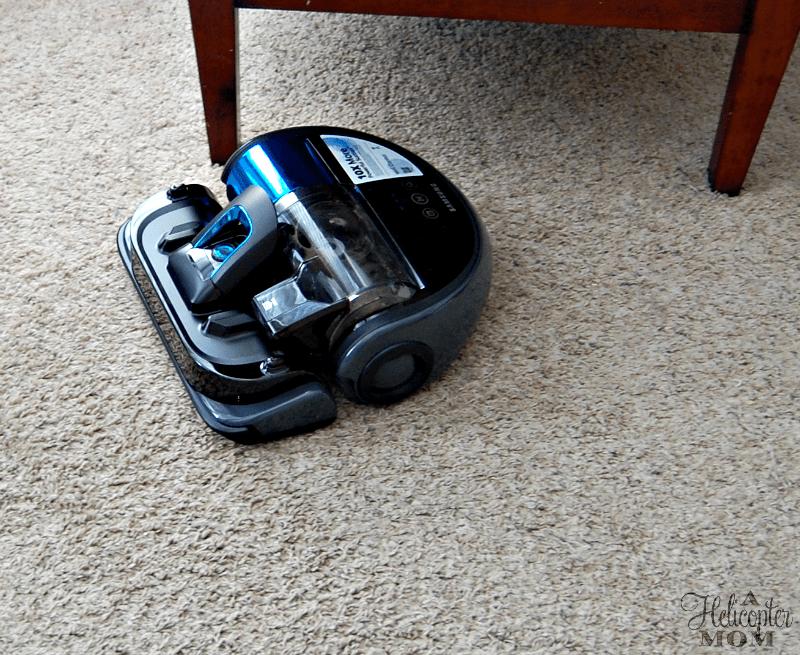 Samsung POWERbot Essential Vacuum