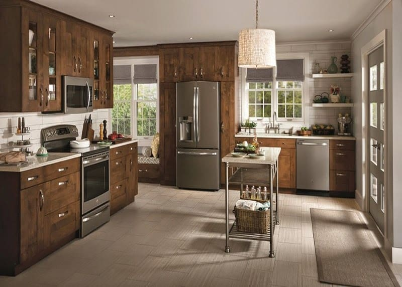 Great American Kitchen Event GE Appliances With Premium
