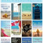 Summer Beach Reading List