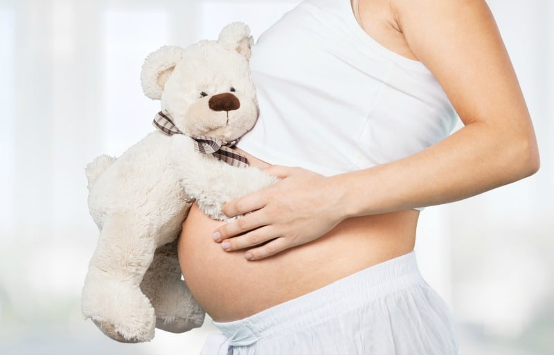 Top Pregnancy Trends of 2016 - Delayed Cord Clamping