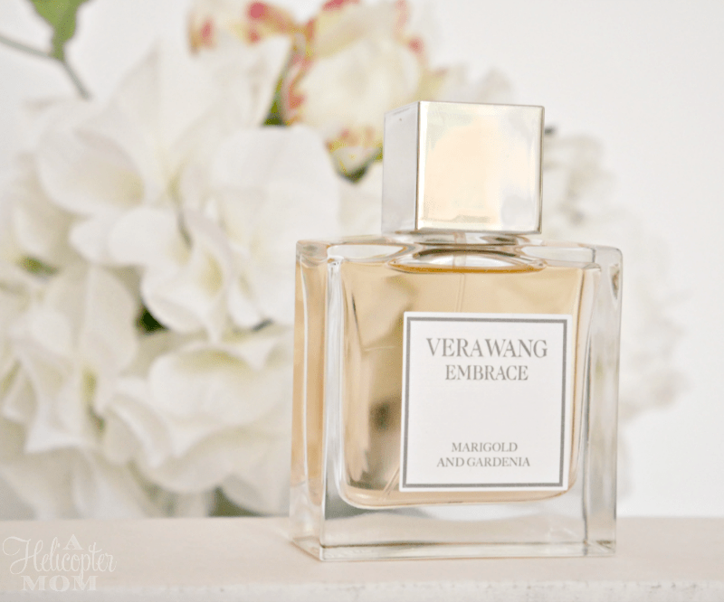 Vera Wang Embrace Marigold and Gardenia - Feeling Beautiful