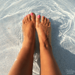 Smooth Legs and Free Time – No Shave Wave
