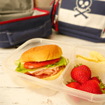 Easy Lunchbox Lunches – Tips for Easier School Mornings