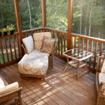 The Reveal – See Our Porch Makeover Before and After Pictures