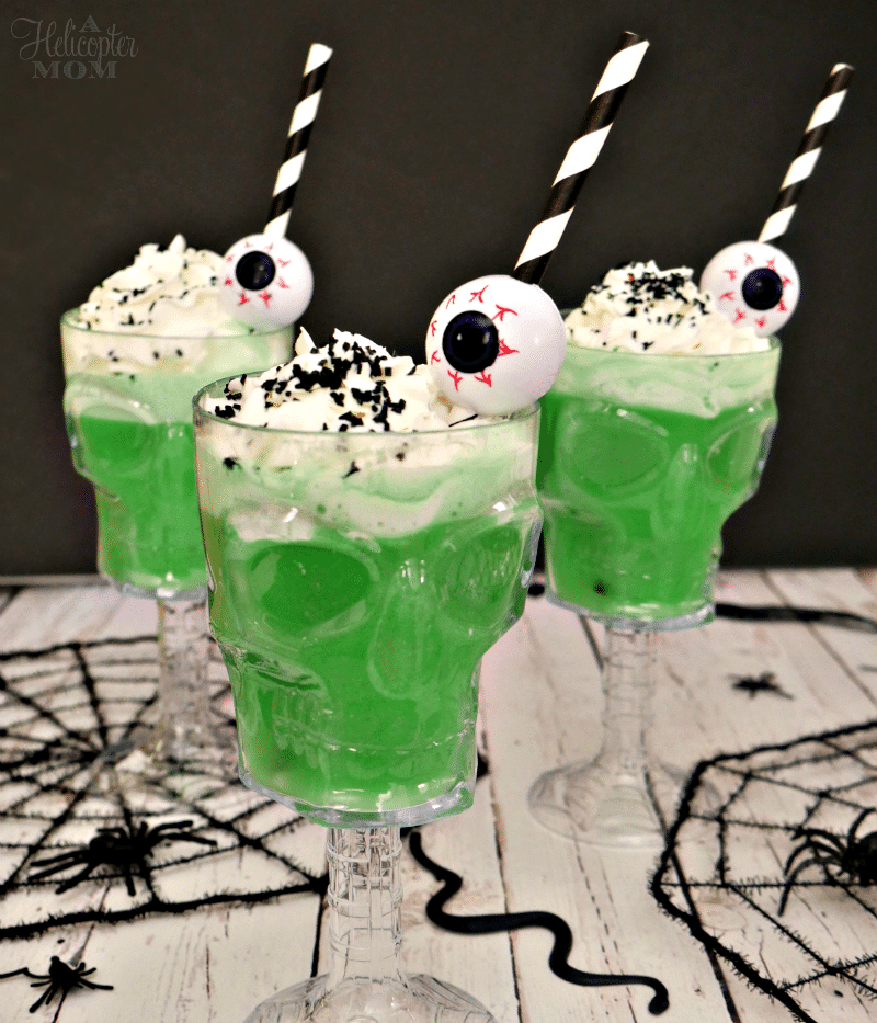 Halloween Drinks With Vodka Easy