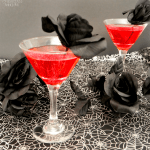 Easy Creepy Halloween Drinks