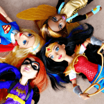 Gift Ideas for Girls – DC Super Hero Girls