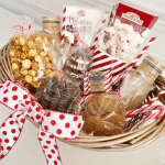 How to Make Easy DIY Gift Baskets for the Holidays