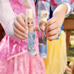 Snacks for Kids – Frozen String Cheese