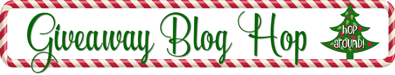 Our Favorite Things Holiday Prize Pack Giveaway Blog Hop