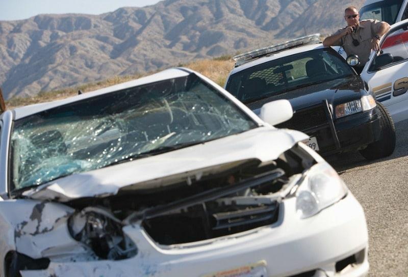 Young Driver Car Crash - Dashcam Giveaway