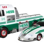 Hess Toy Truck and Dragster Prize Pack Giveaway