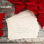 Easy Last Minute Holiday Gifts and Cards