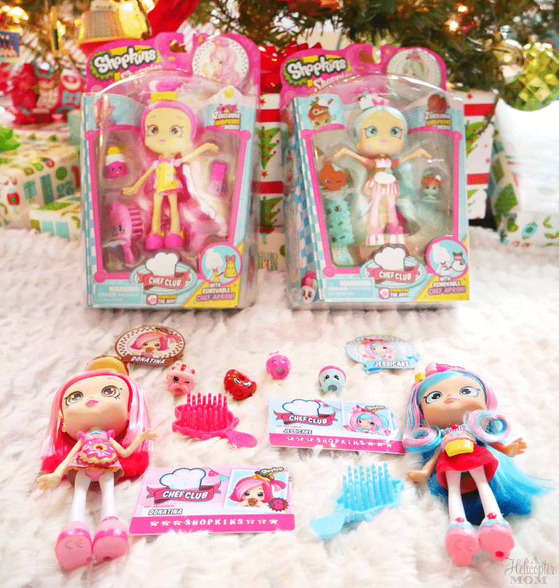 Gift Ideas For Kids - Shopkins