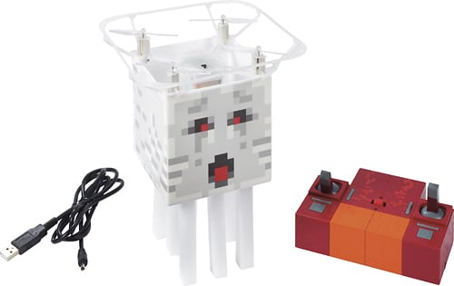 Minecraft GIft Ideas for Christmas