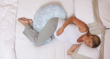 Pregnancy Support Pillow Boppy Pillow Giveaway