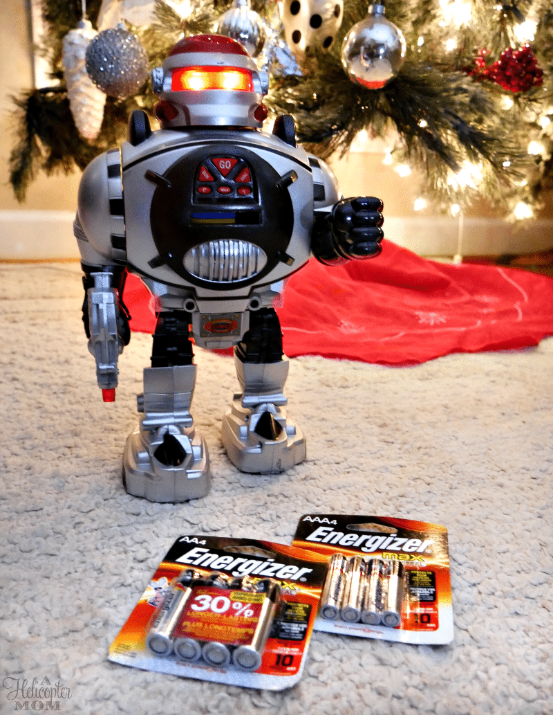Toys for Christmas - Last Minute Holiday To-Do List