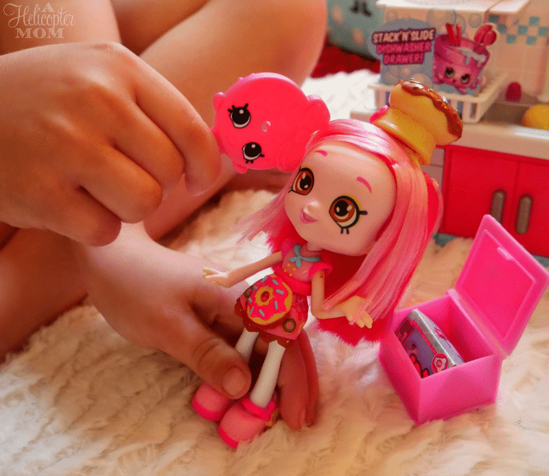 Shoppies Fun - Shopkins Giveaway