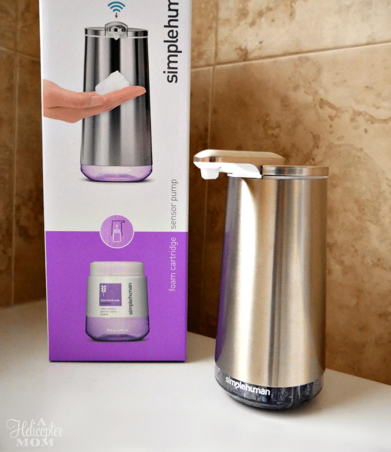 Simplehuman Foam Dispenser