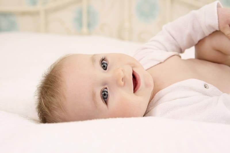 Pregnancy Supplement Giveaway - Baby